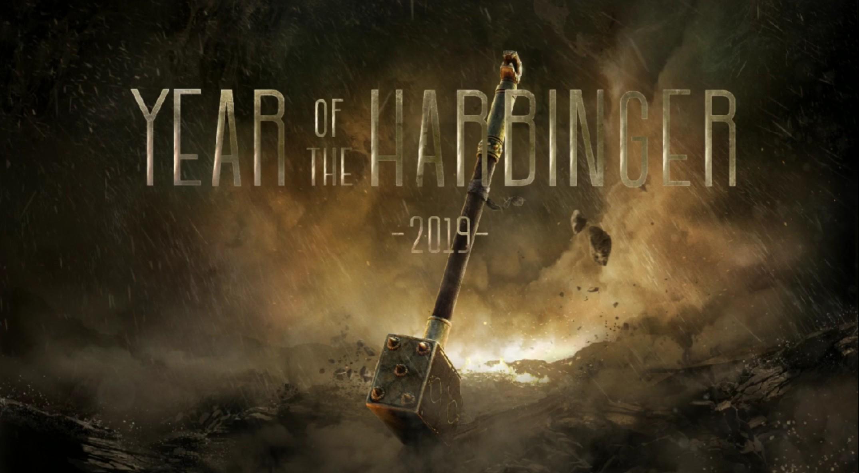 """Llega a For Honor el tercer año de contenido nuevo con """"Year Of The Harbinger"""""""