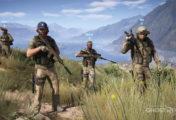 Ghost Recon Wildlands se actualiza y presenta Operación Especial 3