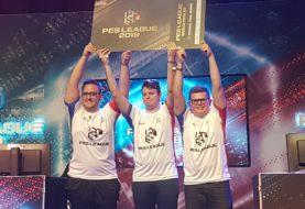 PES League: Con Guifera, Brasil gritó campeón en el modo Co-Op