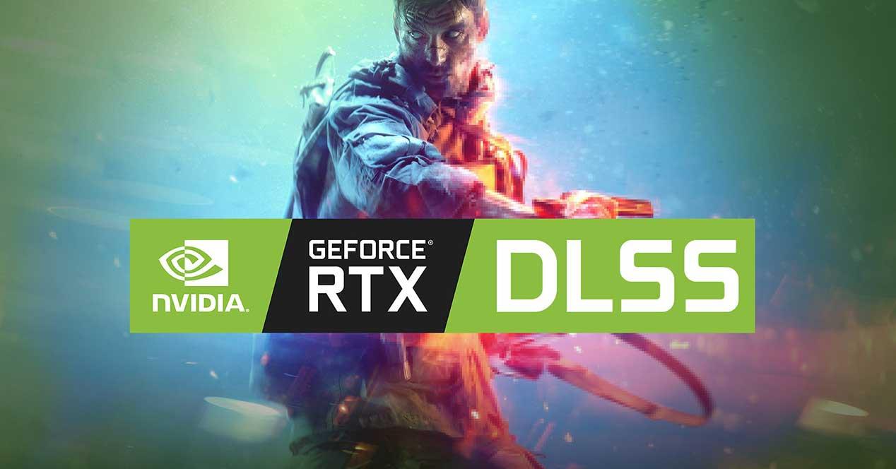 Battlefield V incorporará soporte a DLSS, incluso en 1080p