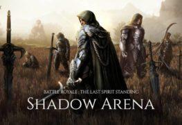 Black Desert Online muestra su modo Battle Royale con un impresionante tráiler