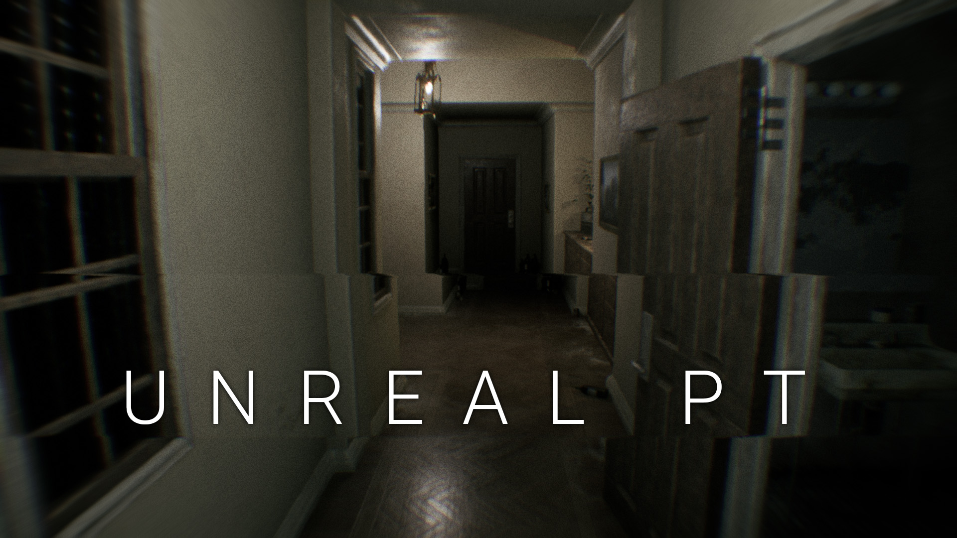 Unreal PT es otro remake de Silent Hills P.T. para PC y con soporte para VR