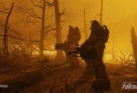 Fallout 76 publicó un parche con mas de 150 correcciones