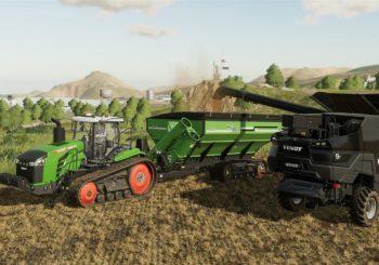 eSports para todos los gustos, Farming Simulator anunció su liga profesional