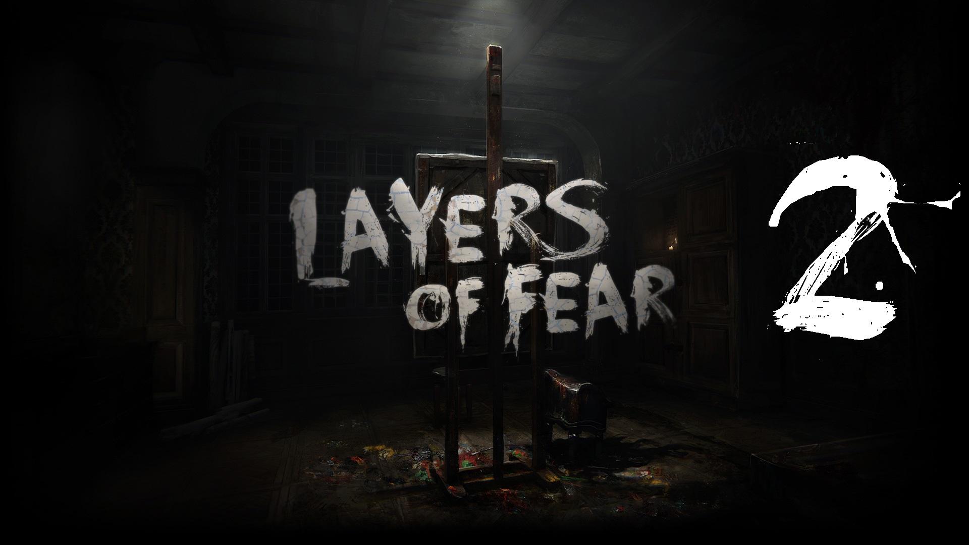 Layers Of Fear 2 y su terror psicológico en un nuevo tráiler