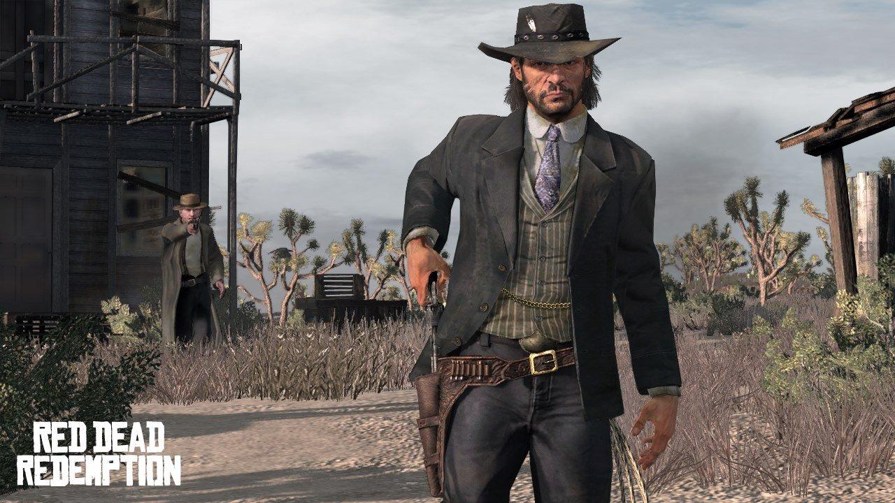 Red Dead Redemption ya se puede jugar de principio a fin y a 30 FPS con el Emulador de PlayStation 3