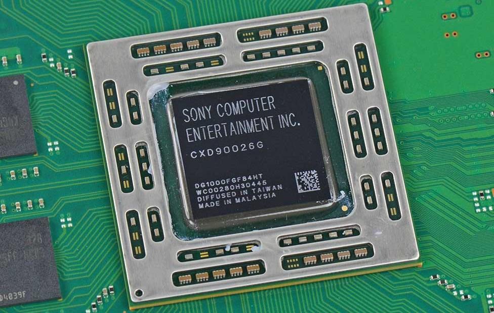 Nuevas filtraciones en torno al procesador de la PlayStation 5