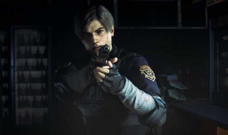 En la remake de Resident Evil 2, los jugadores ya tienen un personaje favorito: las estadísticas