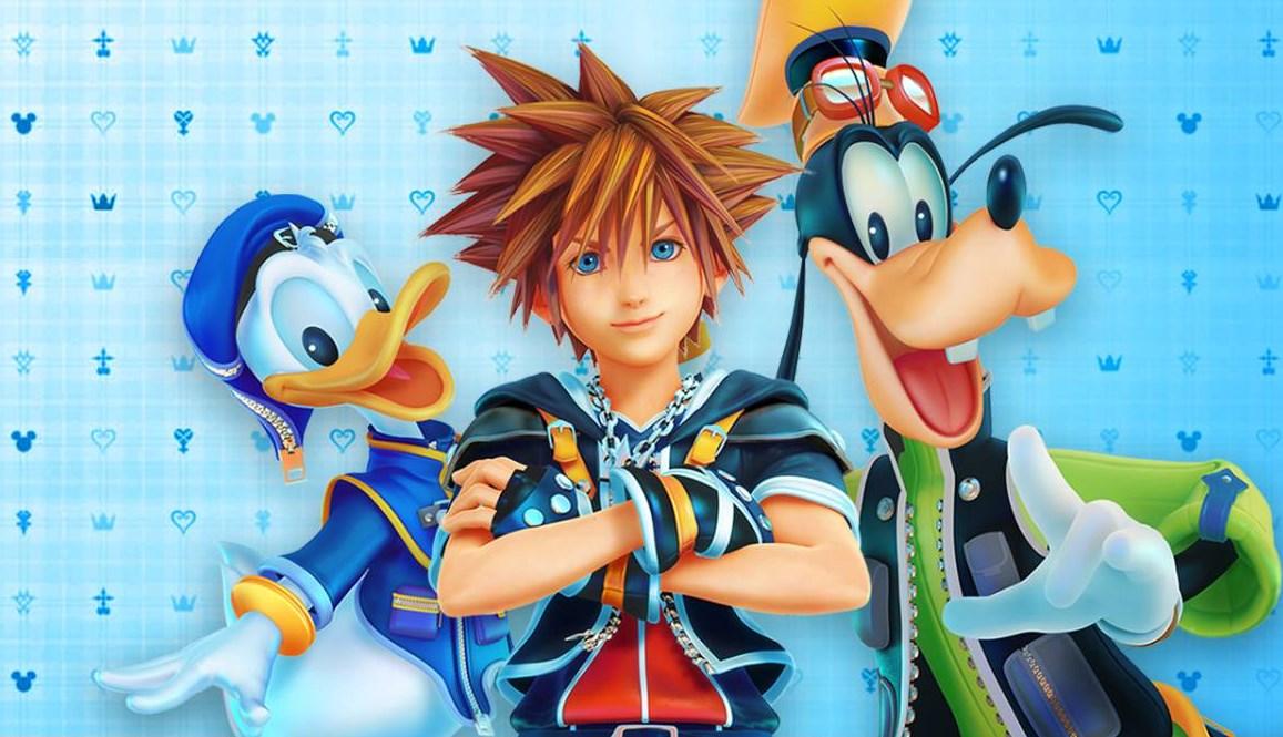 Novedades de la semana: Kingdom Hearts 3 se roba toda la atención con el mundo de Disney