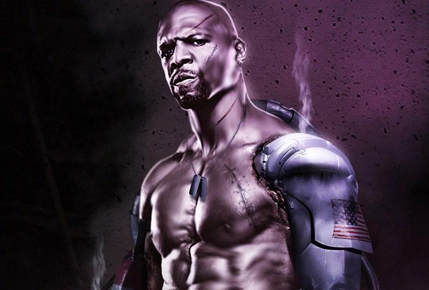 Un artista imagina cómo serían los personajes de Mortal Kombat 11 con actores de Hollywood