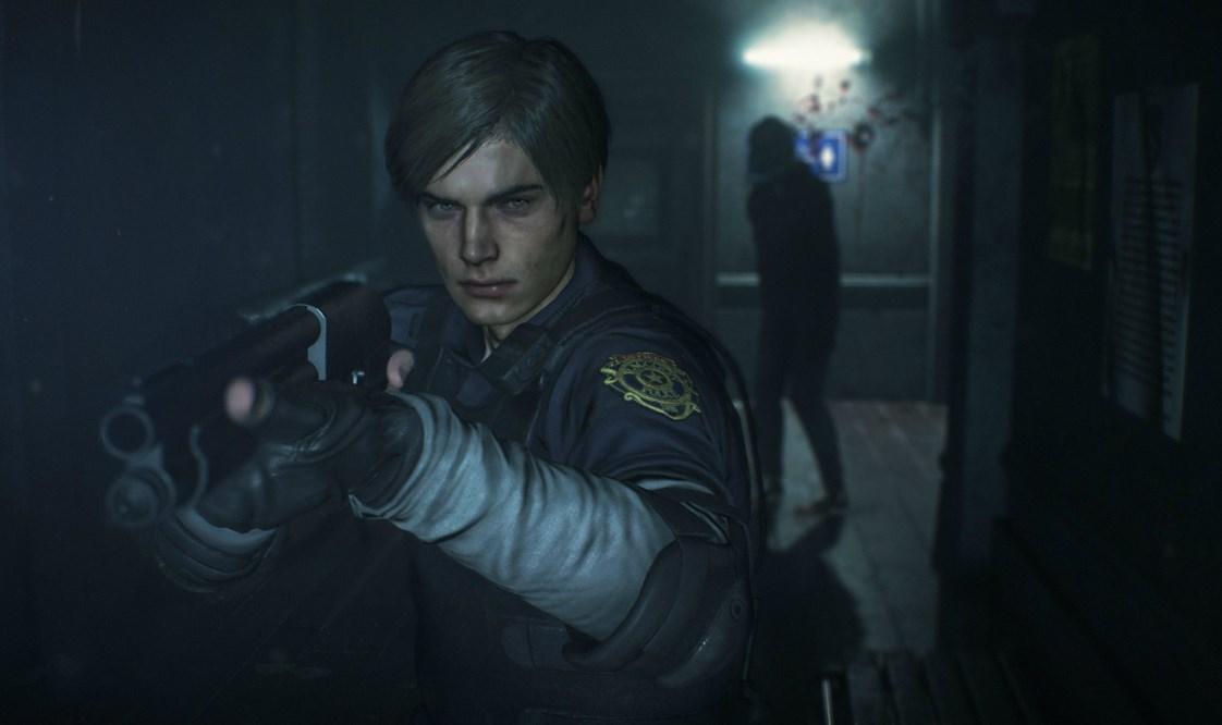 Las novedades de la semana: volvemos a Raccoon City con la remake de Resident Evil 2