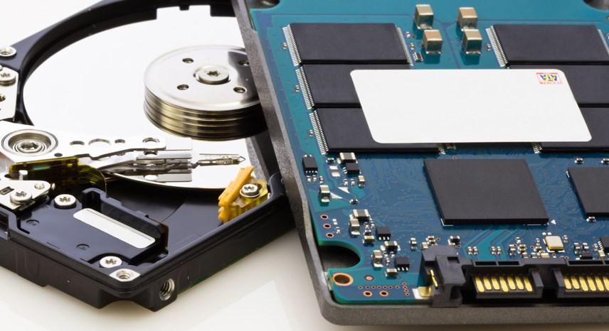 """SSD vs. (o """"y"""") HDD: ¿qué disco conviene para cada tipo de usuario?"""