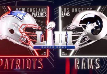 Madden 19 predice al ganador del Super Bowl LIII ¿Podrán los Rams evitar el sexto título de los Patriots?
