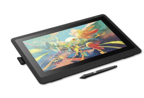 CES 2019: Wacom presentó su nueva tablet para ilustradores y estudiantes
