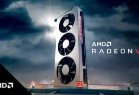 AMD presentó Radeon VII, y es la primera GPU gamer a 7nm