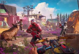 Desde Ubisoft prometen que Far Cry New Dawn tendrá mas aspectos de RPG que su predecesor