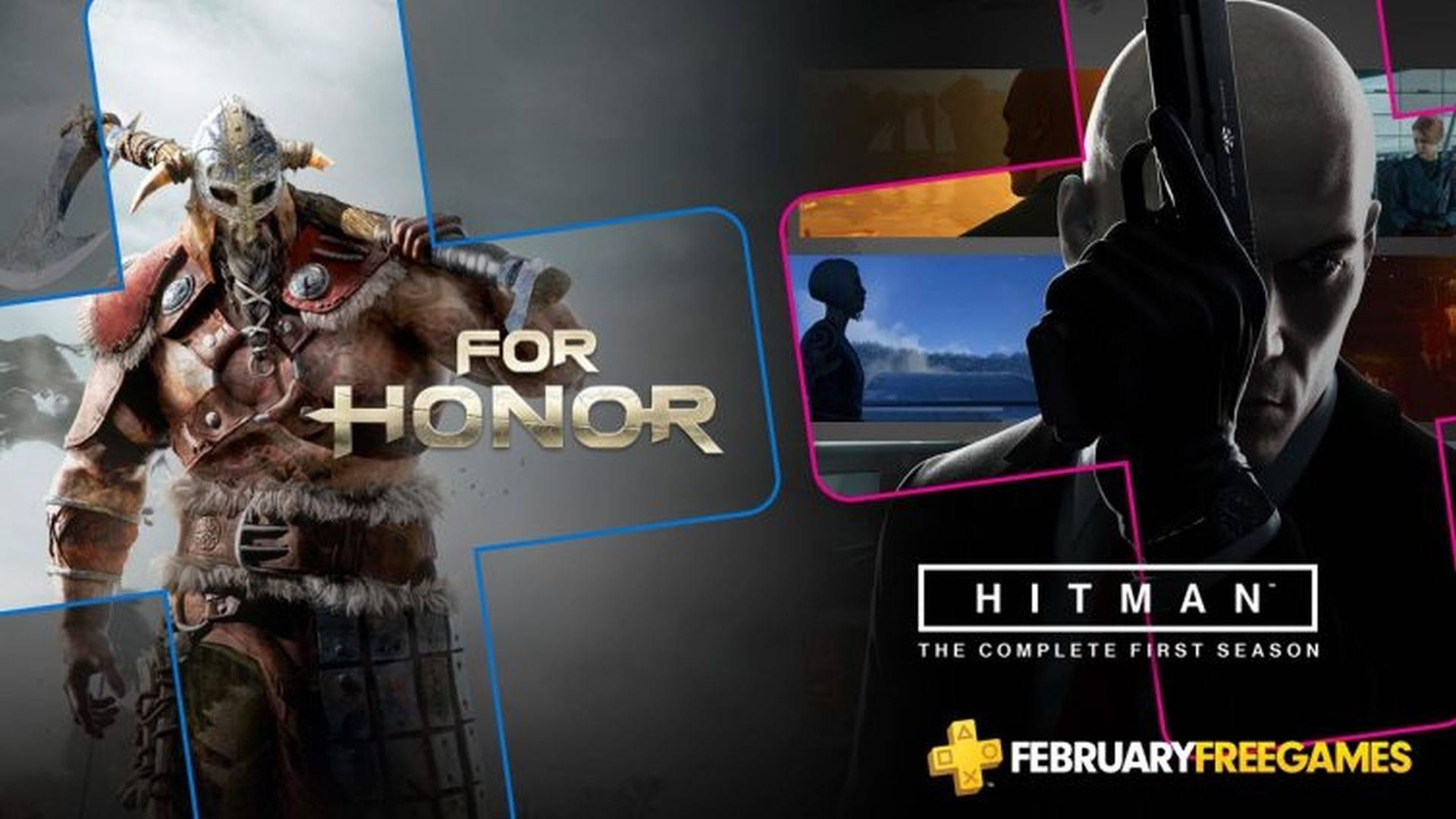Sony reveló los juegos gratuitos de febrero de PlayStation Plus
