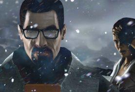 El guionista de los episodios de Half-Life 2 regresa a Valve