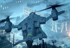 Left Alive y un espectacular tráiler: The Garmoniyan Invasion