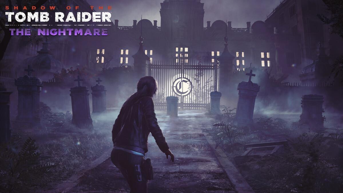 Shadow of the Tomb Raider estrena con este tráiler su nuevo DLC – 'The Nightmare'