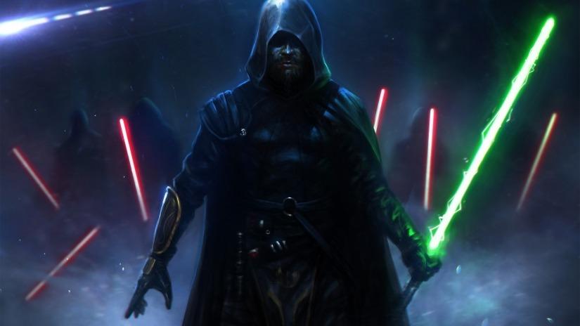 EA y Respawn Entertainment confirman el lanzamiento de Star Wars Jedi: Fallen Order para fines del 2019