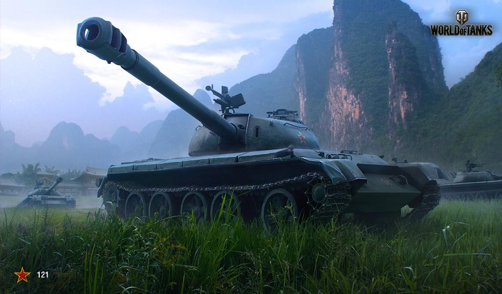 World of Tanks mejorará su rendimiento en procesadores multi-hilo