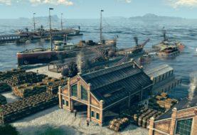 Ubisoft anunció las fechas para la Beta abierta de Anno 1800