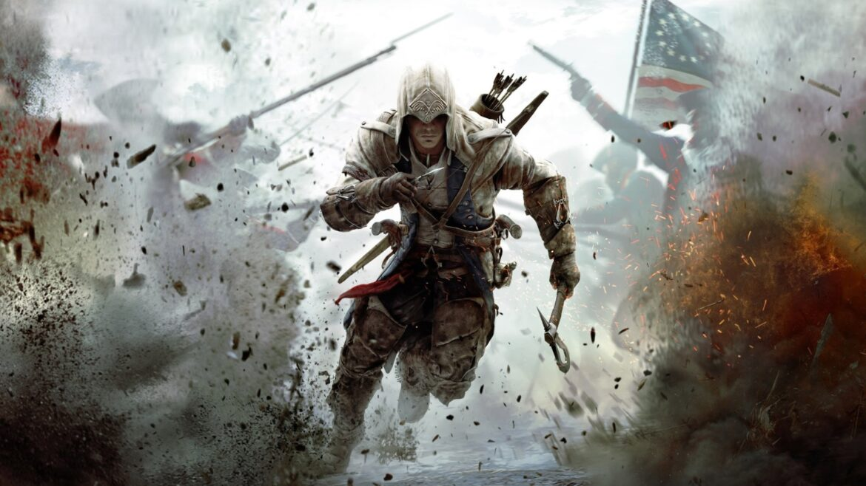 La versión remasterizada de Assassin's Creed 3 ya tiene fecha confirmada