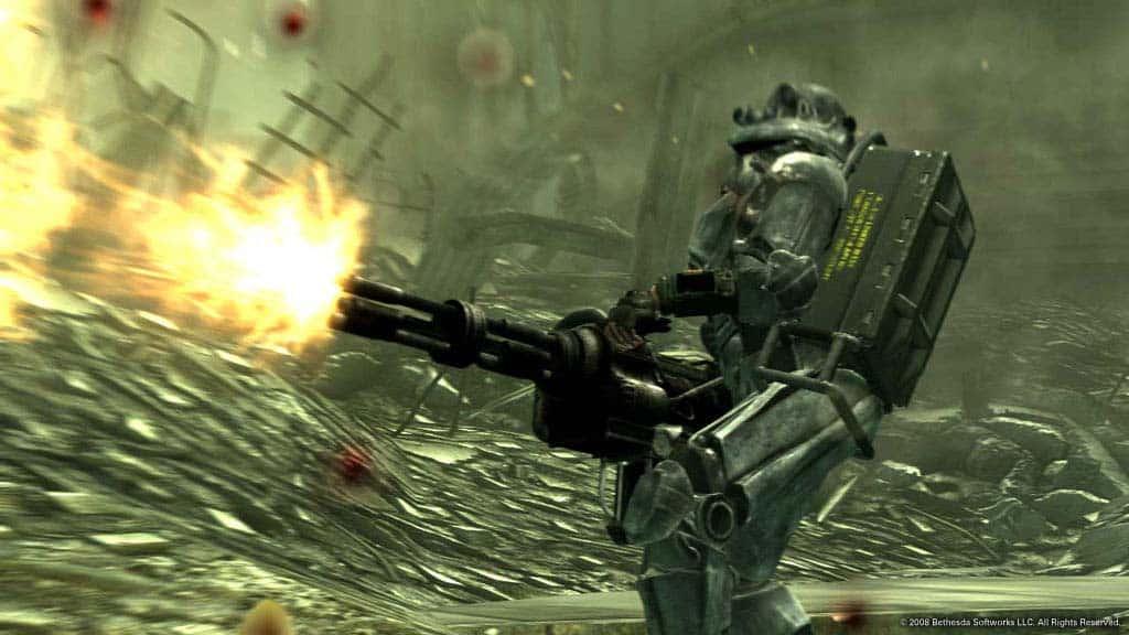 Fallout 3 Remaster podría llegar este año según un listado de Amazon