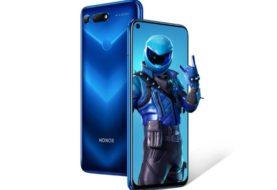 Honor View 20: la línea de celulares que se asoció con Fortnite para seducir a los gamers