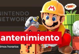 Nintendo hará tareas de mantenimiento este 13 de febrero en Switch
