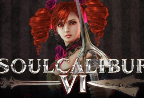 Llega Amy a Soul Calibur VI como personaje DLC