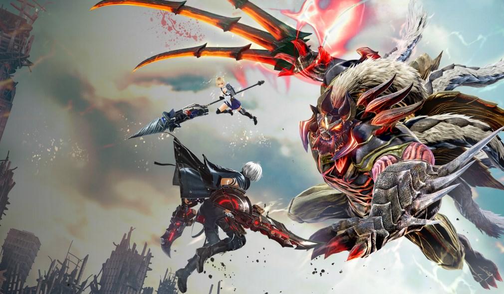 Novedades de la semana: God Eater 3, Switch y 3DS resiste a desaparecer con dos títulos más