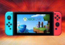 Microsoft va a expandir Xbox Live a otras plataformas incluyendo a Nintendo Switch