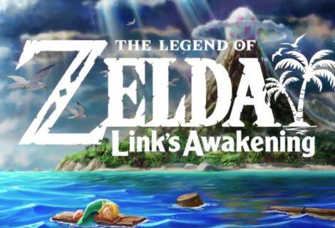 The Legend of Zelda: Link's Awakening tendrá su remaster y se viene Super Mario Maker 2: todos los anuncios del Nintendo Direct