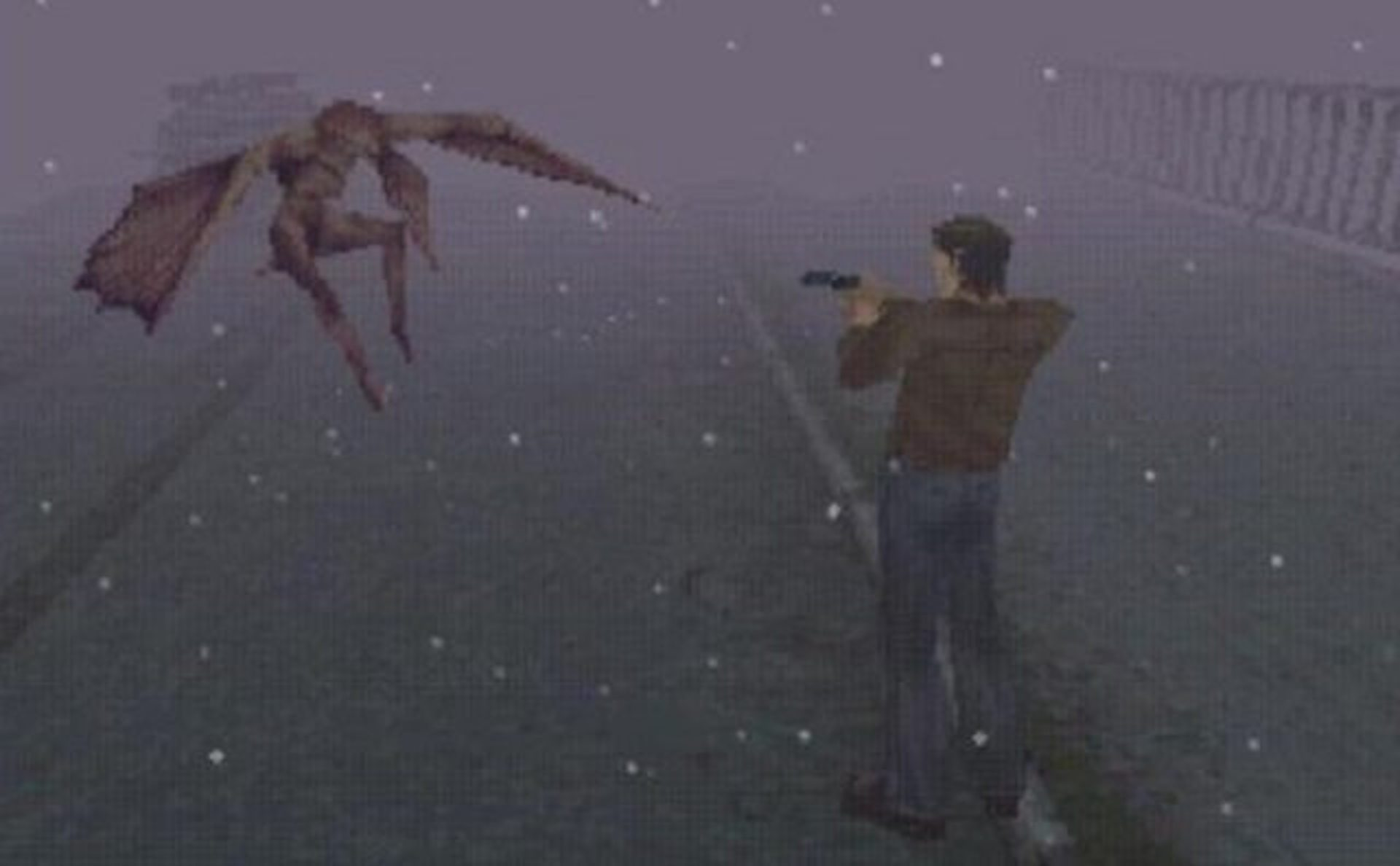 Se cumplen 20 años de Silent Hill: el juego que cambió a los zombis por el terror psicológico