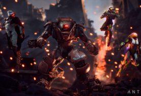 """""""This is Anthem - Parte 2"""" detalla el contenido Endgame del nuevo juego de EA"""