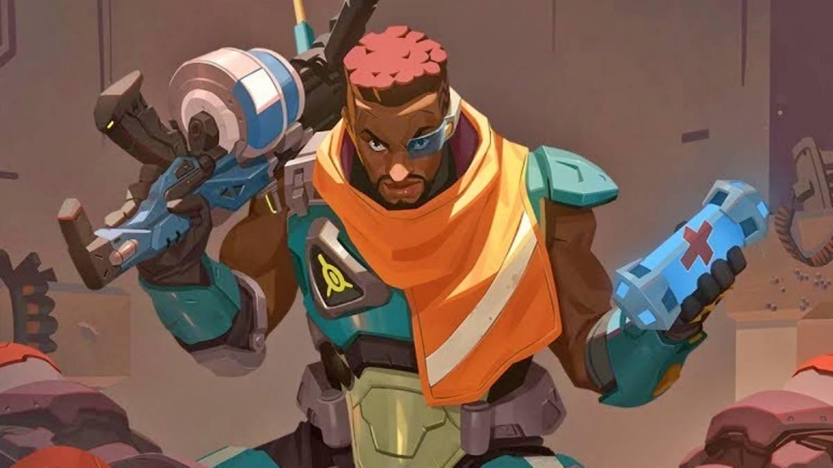 Quién es Baptiste, el nuevo personaje que se suma a Overwatch