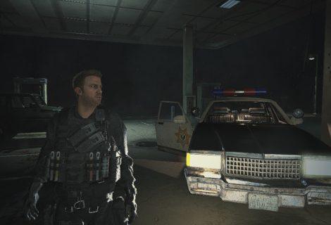 Aseguran que Chris Redfield está oculto en Resident Evil 2 Remake