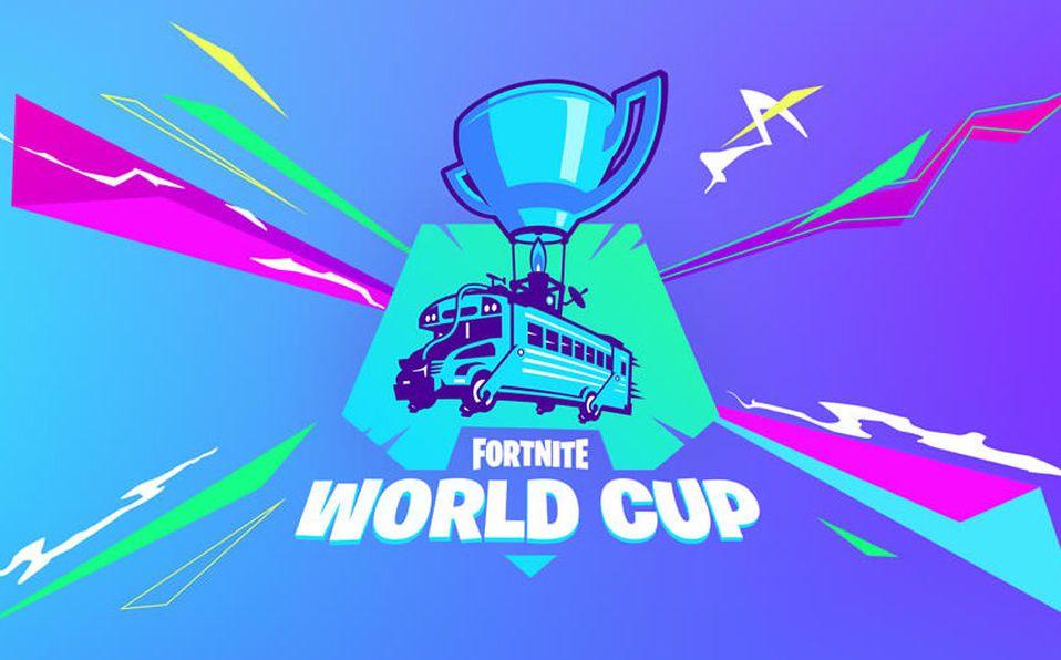 Se viene la Copa del Mundo de Fortnite: todo lo que necesitás saber para participar