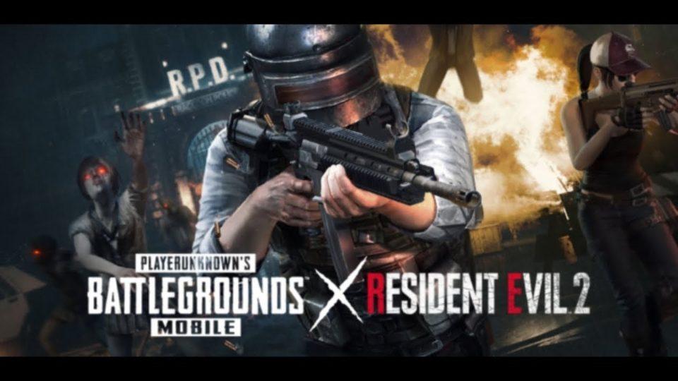 Resident Evil 2 se une con PUBG en un crossover especial