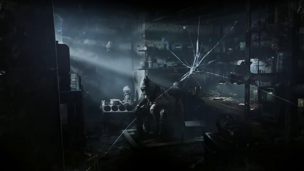 Chernobylite, el juego de terror más siniestro, tiene su primer trailer