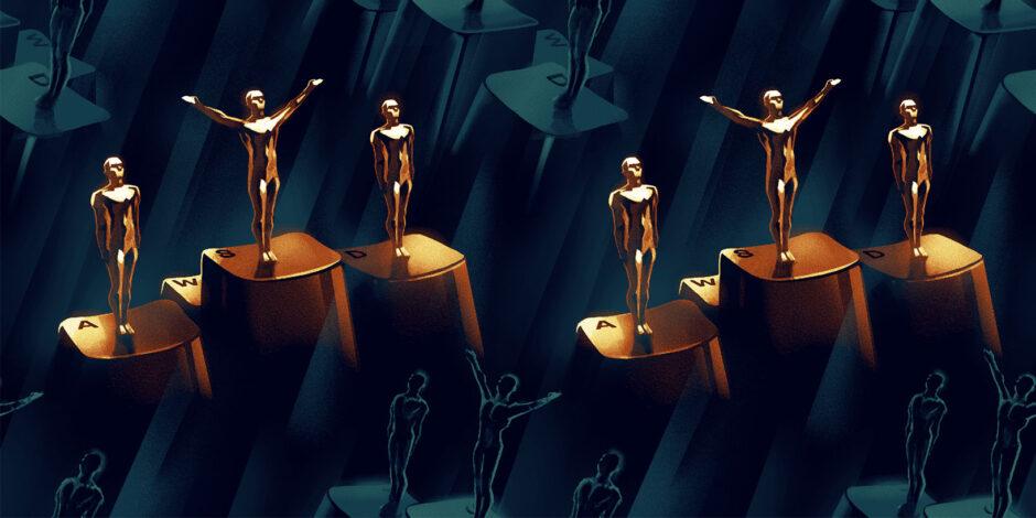 La comunidad de Steam premió al mejor juego del año en PC
