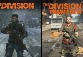 Este video compara la beta de The Division 2 con el primer The Division