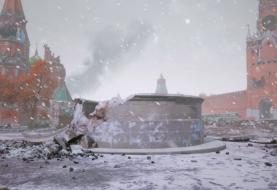 World War 3 presenta un nuevo mapa por equipos ambientado en Moscú