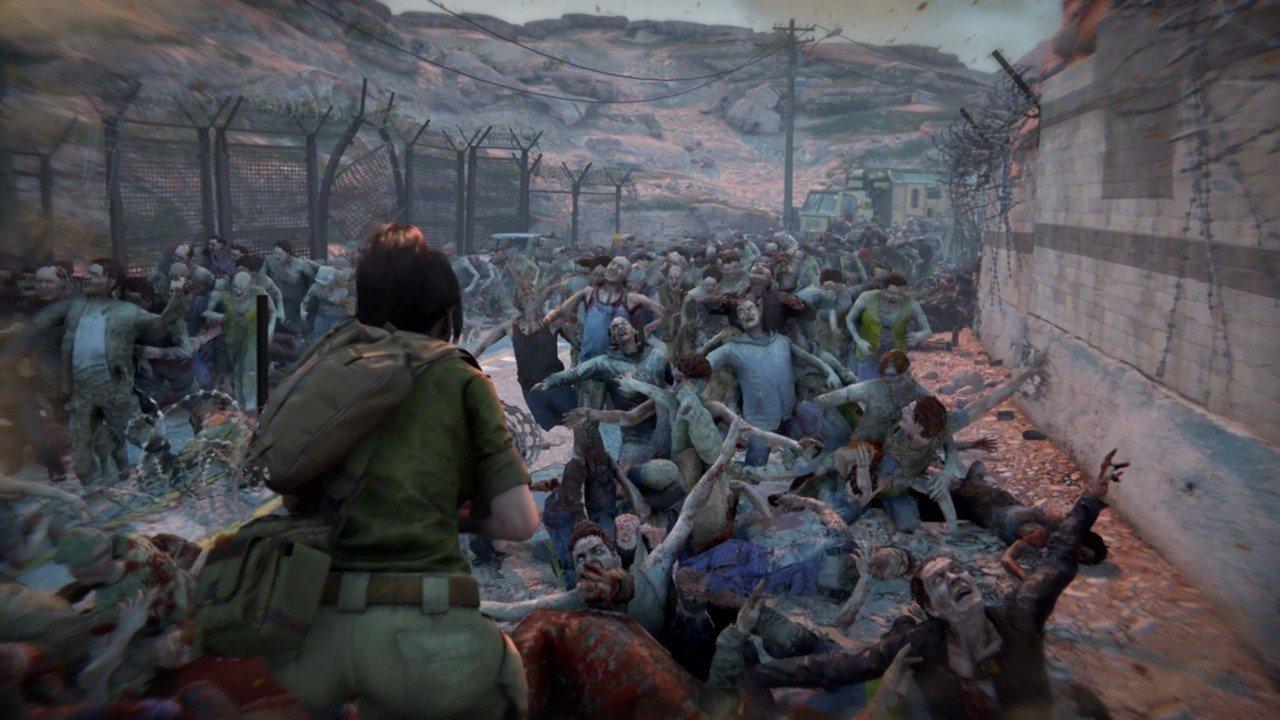 World War Z nos entrega un nuevo trailer en el que no paran las oleadas de zombies