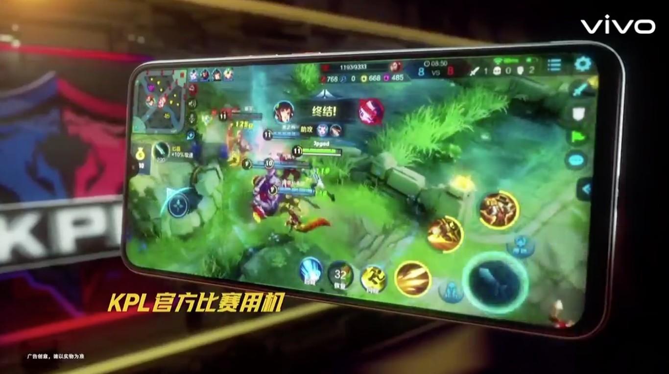 "Vivo IQOO, el celular chino pensado para conquistar al ""hardcore gamer"""