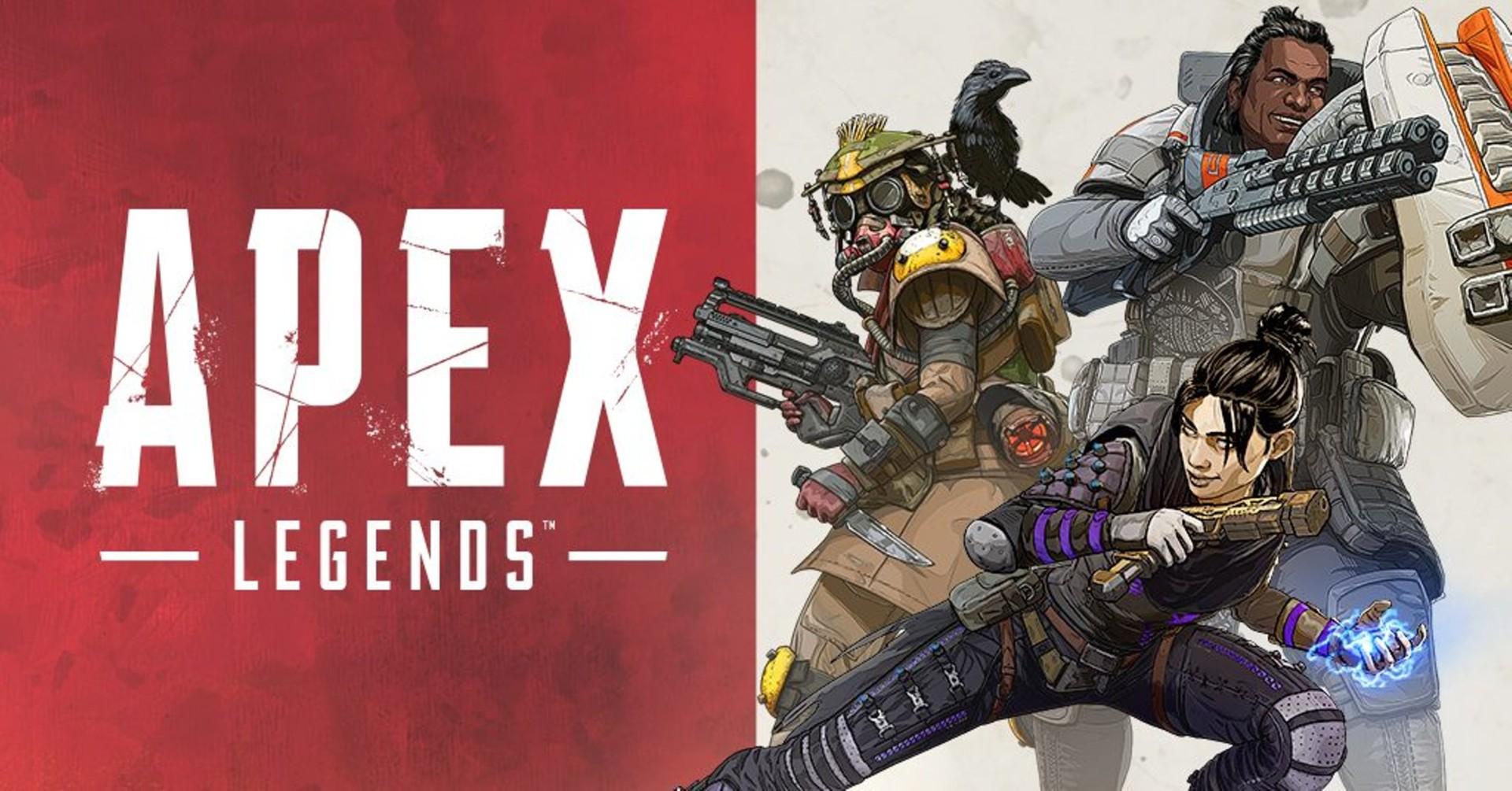 Comienza la Temporada 1 de Apex Legends: Octane, el pase de batalla y todas las novedades