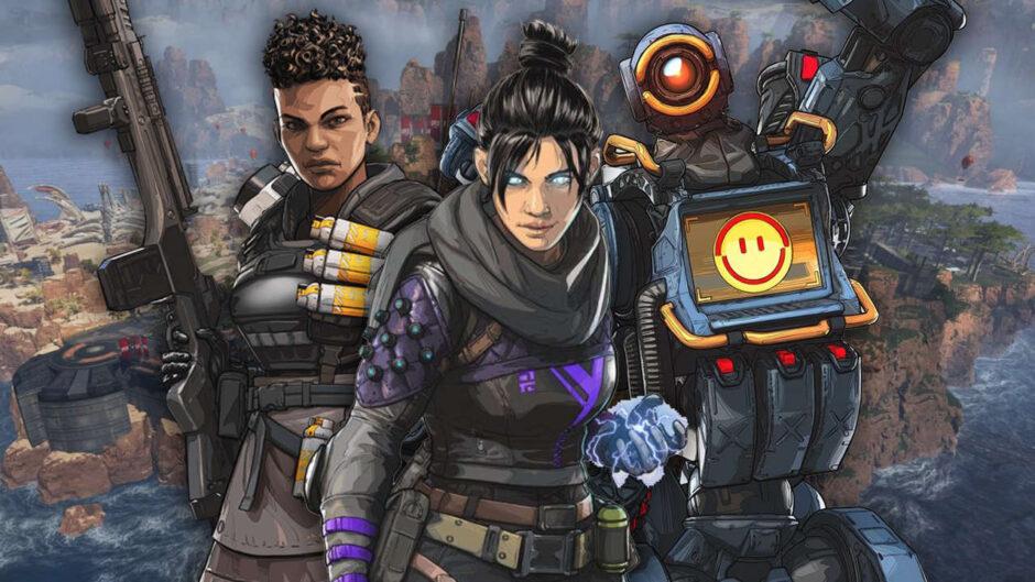 Crecen los rumores en torno al lanzamiento inminente del primer Battle Pass de Apex Legends