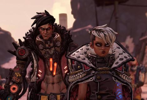 Tras 10 años de espera, Gearbox Software confirmó Borderlands 3